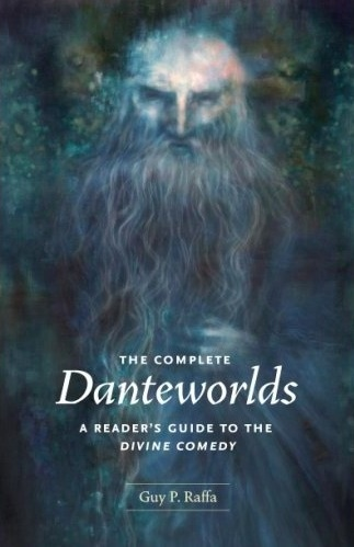 Front Cover of Danteworlds book